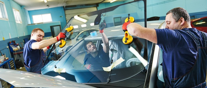 Why Choose Auto Glass Replacement